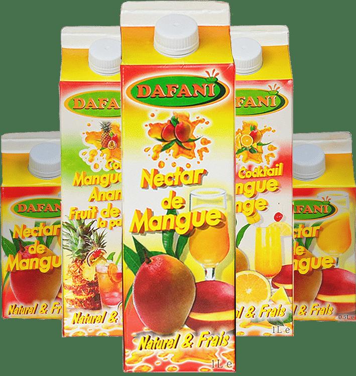 Dafani, le goût du naturel !
